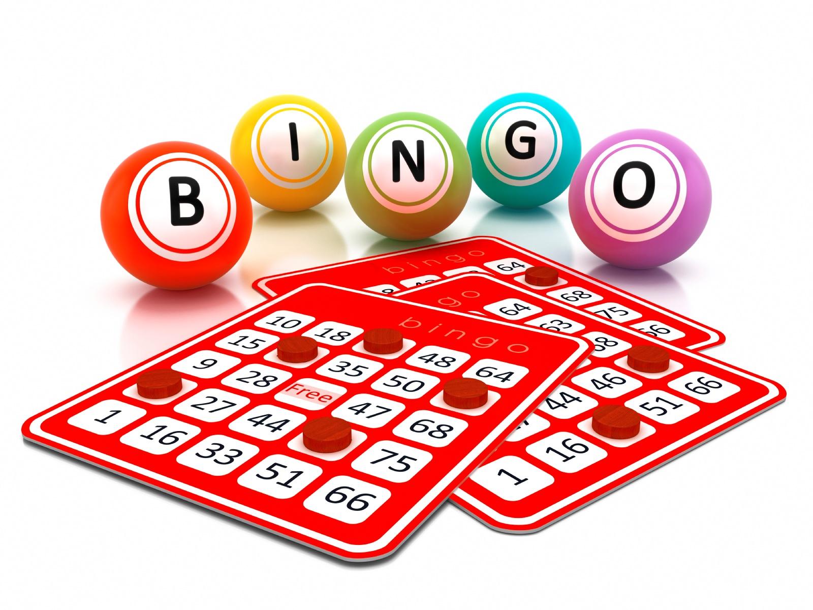 Bingo Bingo Esquimalt