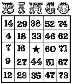 grille bingo