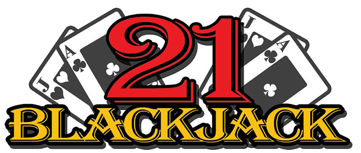 Blackjack night at home