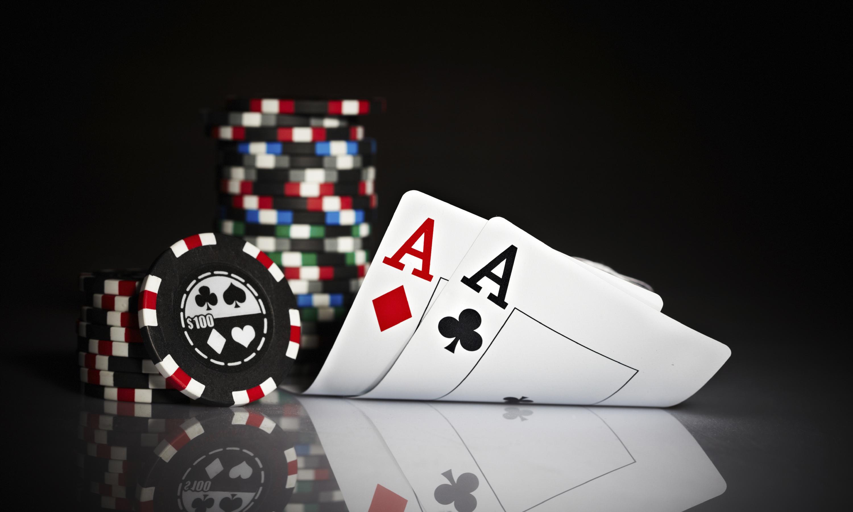 images de poker
