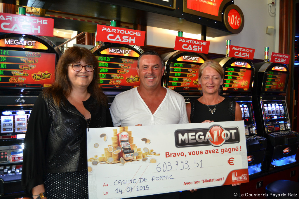 Tangiers casino slots