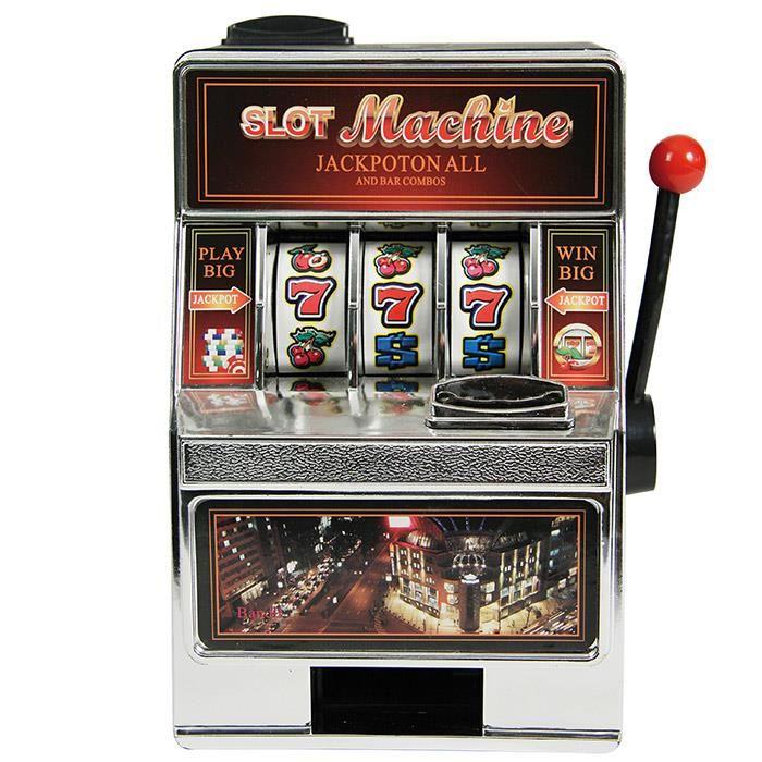 jackpot machine a sous