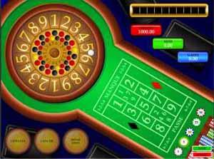 jeu de la boule casino