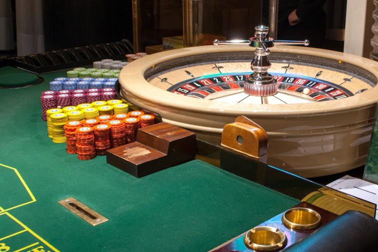 jeux roulette anglaise