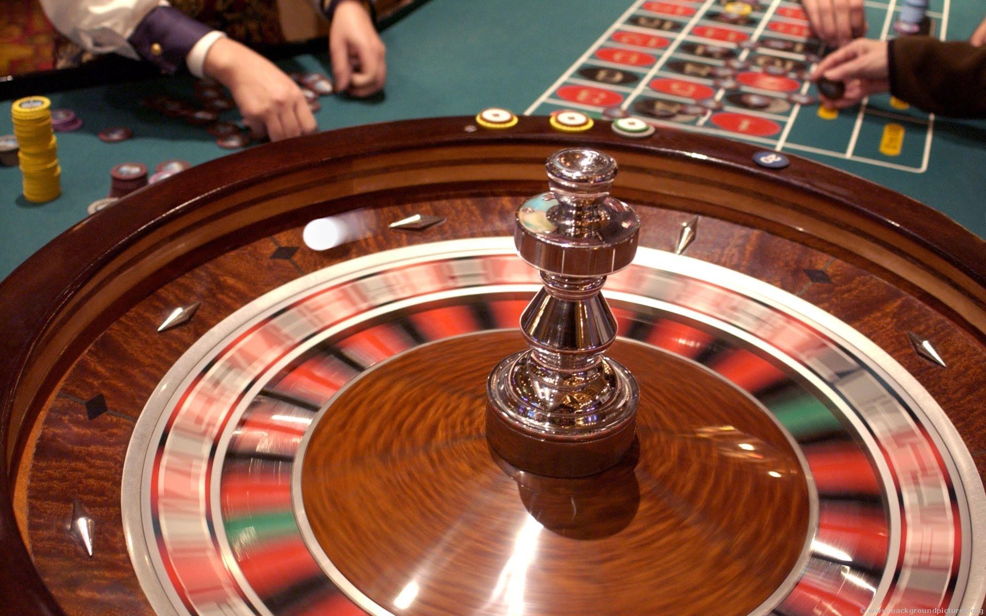 roulette au casino