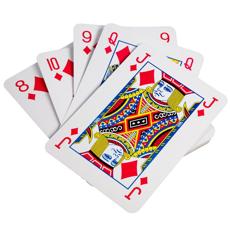 jeux carte